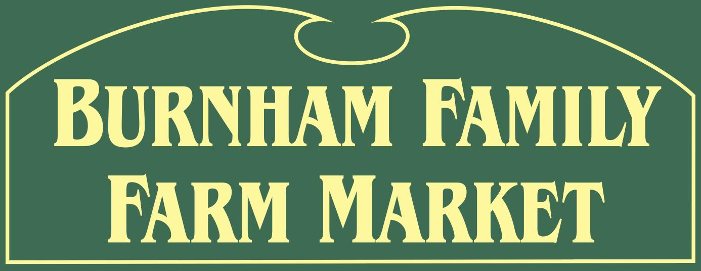 Burnham Family Farm Market